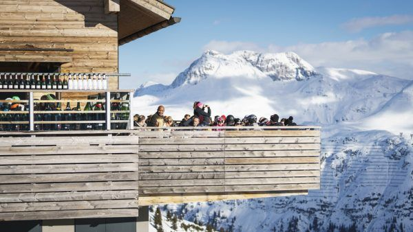 Heuer dürften auch wieder Gäste aus dem Ausland ihren Winterurlaub in Vorarlberg verbringen.Vorarlberg Tourismus/dietmar denger, Klaus Hartinger, Kleinwalsertal Toursimus, lech Zürs Tourismus