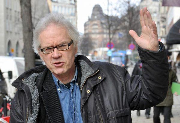 Lars Vilks wurde 75 Jahre alt.APA/AFP