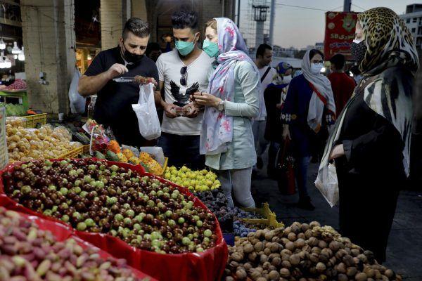 Lebensmittel sind aufgrund der Inflation deutlich teurer geworden.AP