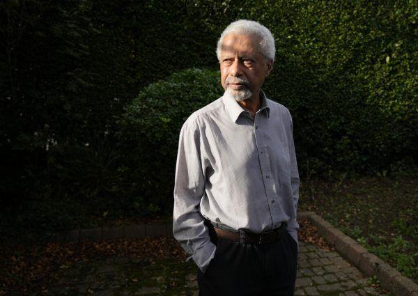 Schreibt über die Auswirkungen von Kolonialismus und Flucht: Abdulrazak Gurnah.Ap (2)