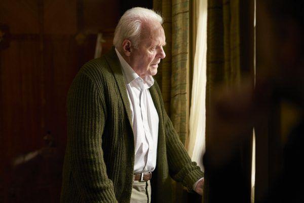 Stilles und feinfühliges Demenz-Drama.Tobis Film Gmbh/Sean Gleason
