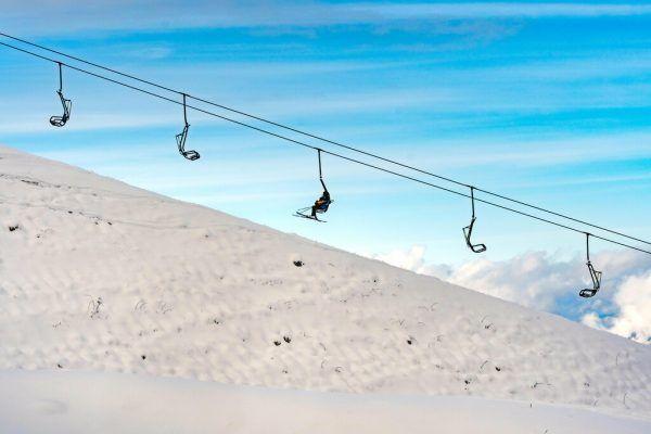 Vergangene Saison setzte man auf Kapazitätsbeschränkungen. Die wird es heuer nicht geben.Dietmar Stiplovsek, Rainer/Vorarlberg Tourismus